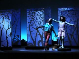Hansel et Gretel (2012)