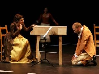 La trilogie Goldoni (2010)