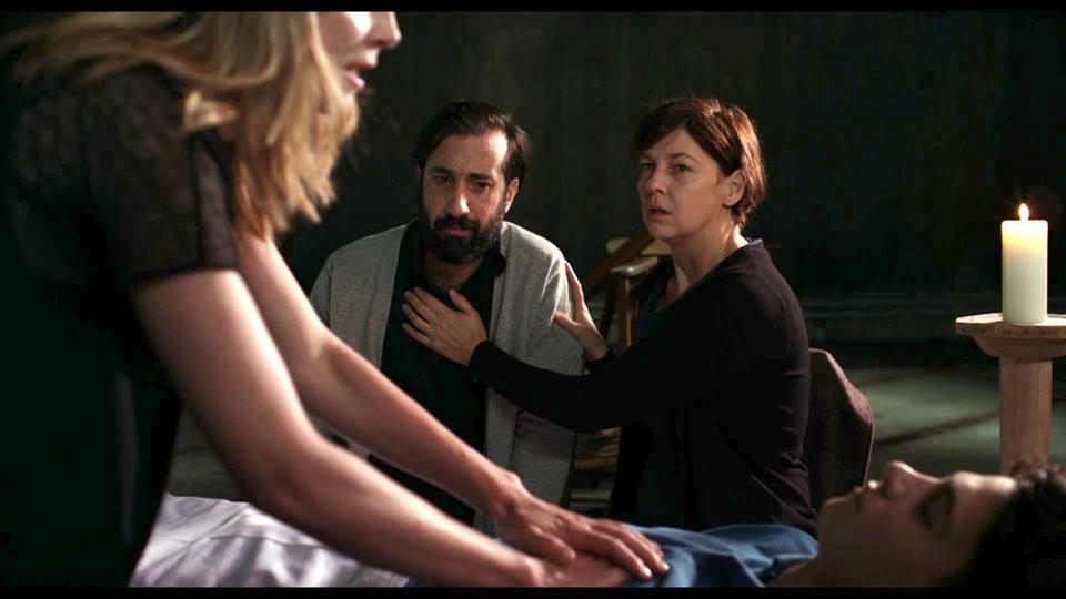 Un coeur éphémère (2013)